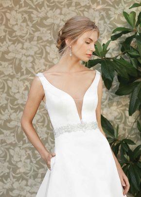 2285, Casablanca Bridal
