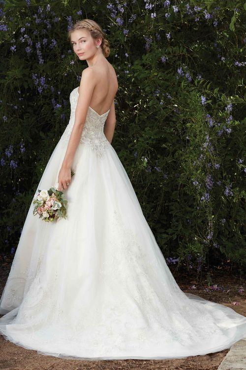 2276, Casablanca Bridal