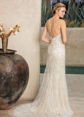 2295 Jade, Casablanca Bridal