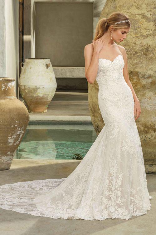 2294 Avery, Casablanca Bridal