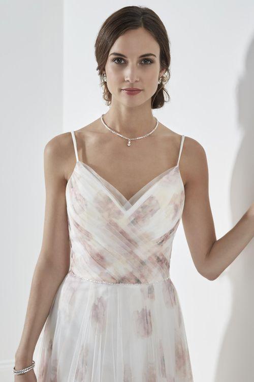 Jacinta, Pure Bridal