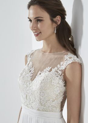 Jasmine, Pure Bridal