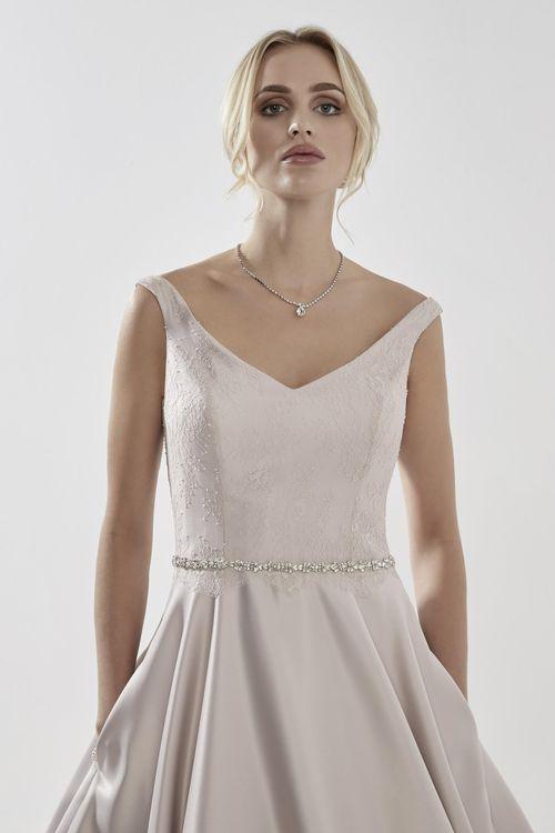 Rosewood, Olivia Rose Bridal