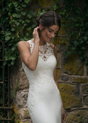 44048, Sincerity Bridal