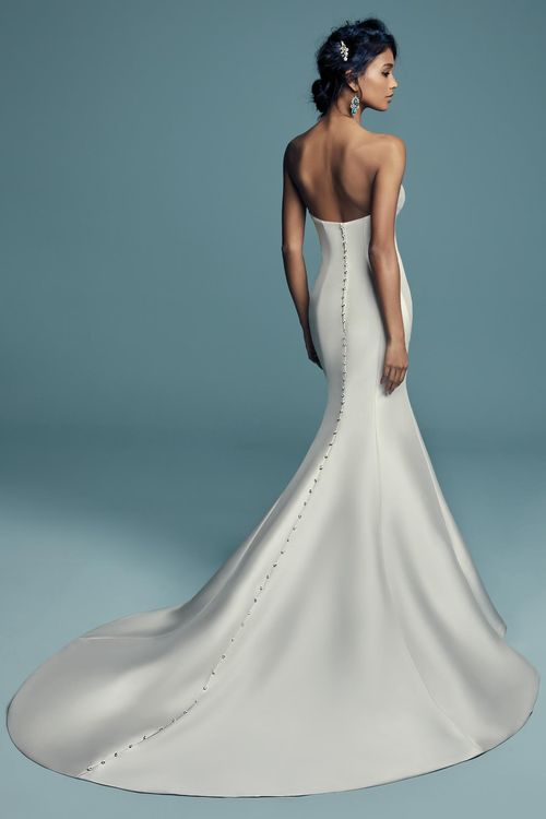 Cassidy, Maggie Sottero