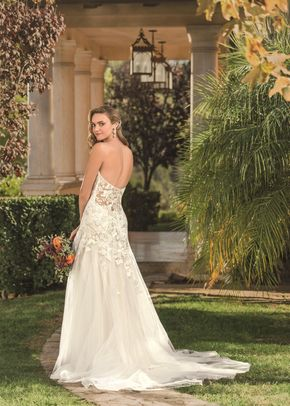 Ingrid, Casablanca Bridal