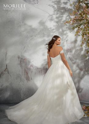 3245, Julietta by Mori Lee