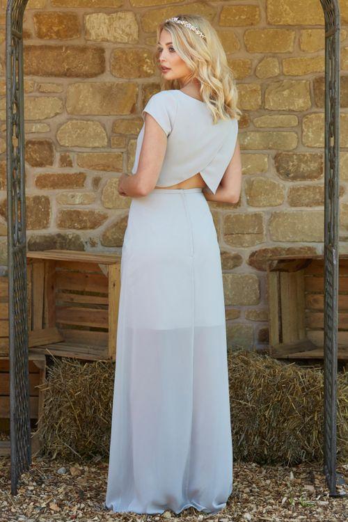 LJ Skirt and LJ Top, Linzi Jay bridesmaids