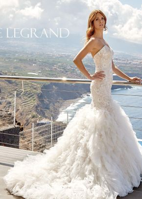 7511, Diane Legrand