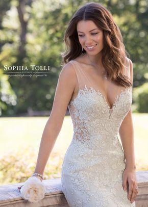 Y21830, Sophia Tolli