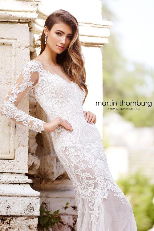 218229, Martin Thornburg for Mon Cheri