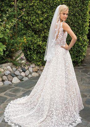 Lilana, Casablanca Bridal