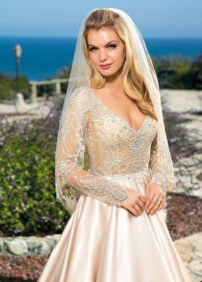 Cassandra, Casablanca Bridal