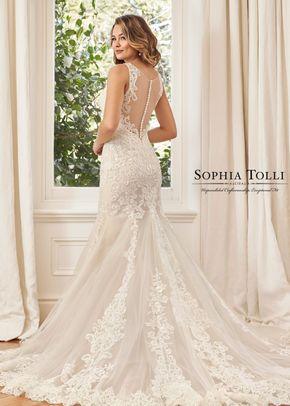 Y11956, Sophia Tolli