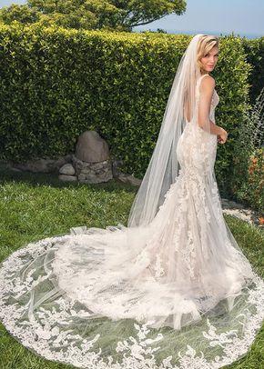 Alexis, Casablanca Bridal