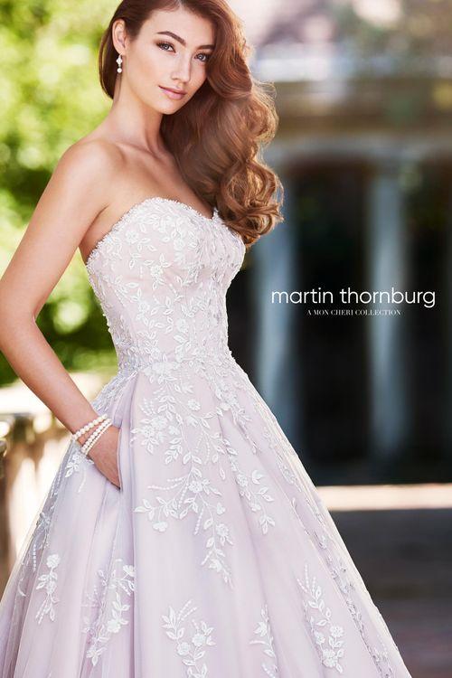 119252, Martin Thornburg for Mon Cheri