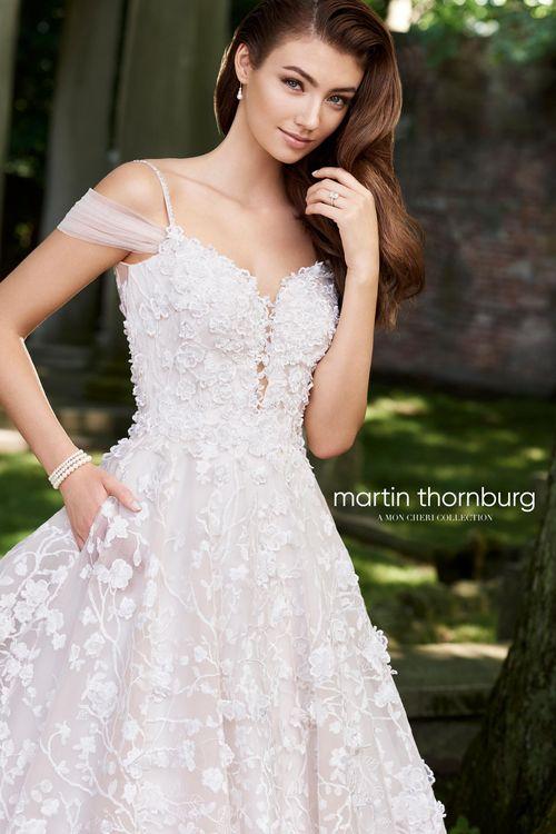 119261, Martin Thornburg for Mon Cheri