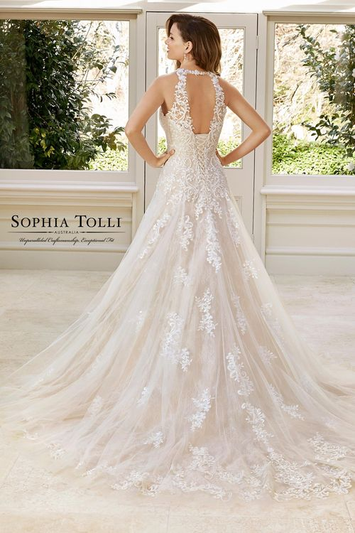 Y11963, Sophia Tolli