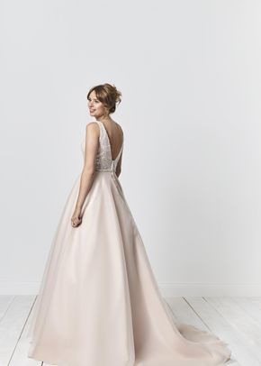 Jessamy, Olivia Rose Bridal