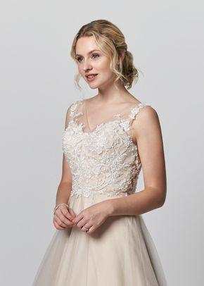 PB0021, Pure Bridal