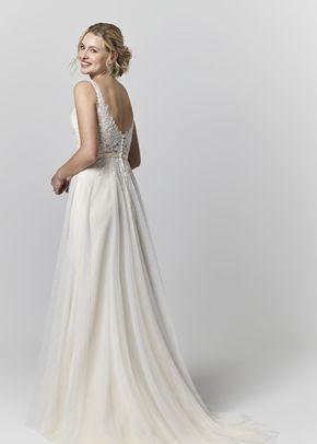 PB0027, Pure Bridal