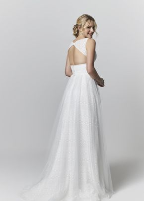 PB0026, Pure Bridal