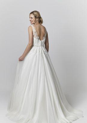 PB0017, Pure Bridal