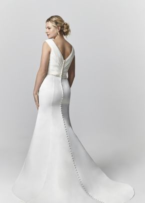 PB0004, Pure Bridal