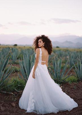 Adara, Wilderly Bride