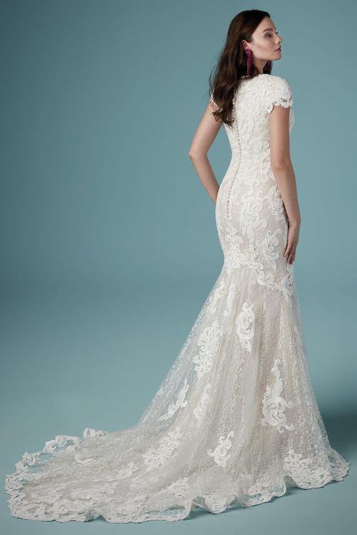Tuscany Leigh, Maggie Sottero