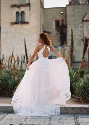 Grace, Wilderly Bride