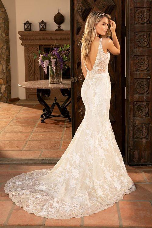 2375, Casablanca Bridal