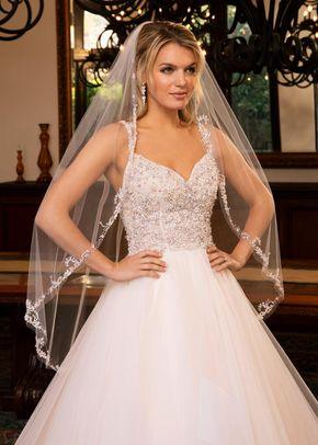 2384, Casablanca Bridal