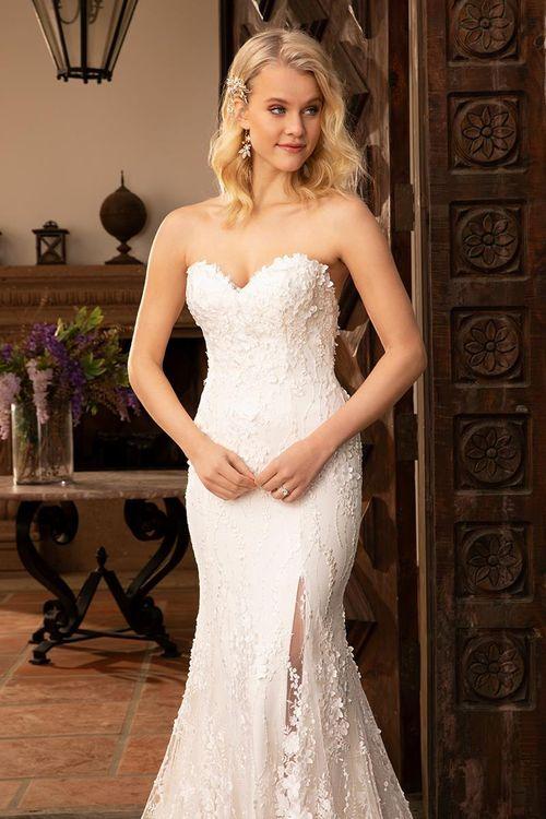 2392, Casablanca Bridal