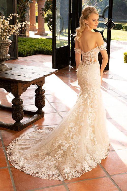 2376, Casablanca Bridal