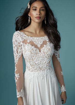 Madilyn, Maggie Sottero