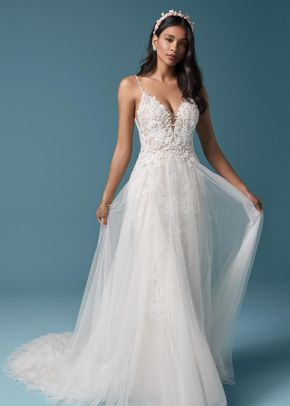 Roanne Rose, Maggie Sottero