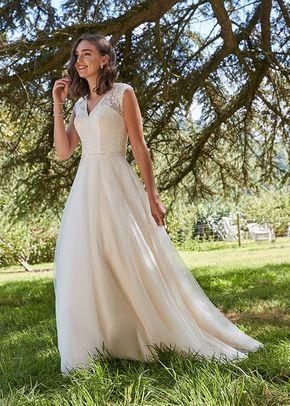PB126, Pure Bridal