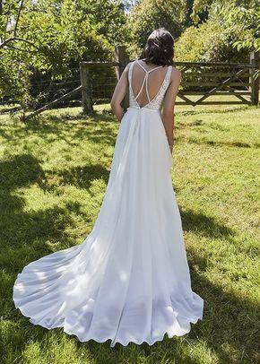 PB127, Pure Bridal