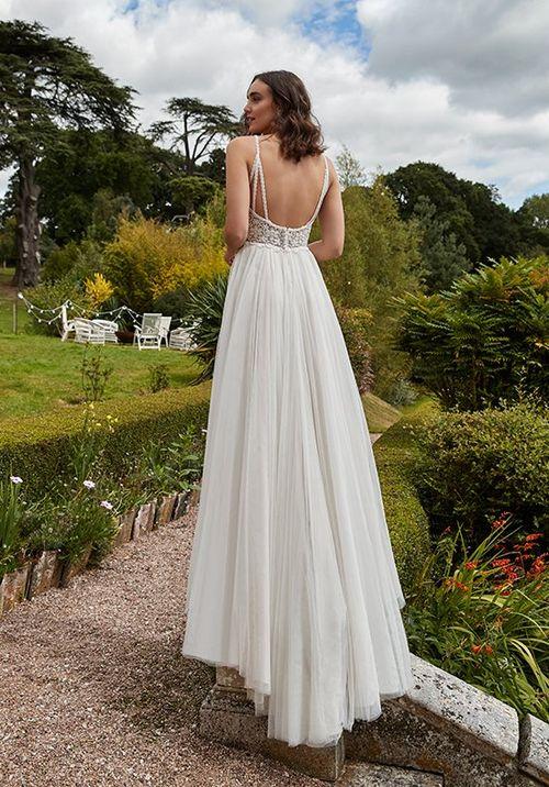 PB130, Pure Bridal