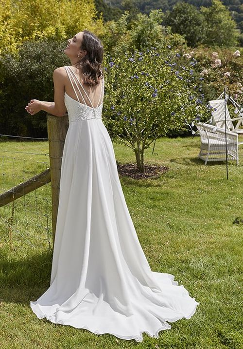 PB137, Pure Bridal