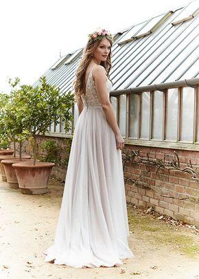 Anise, Olivia Rose Bridal