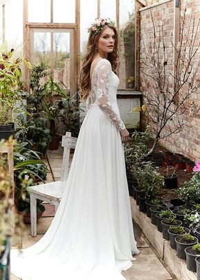 Fennel, Olivia Rose Bridal
