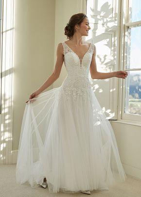 PB117, Pure Bridal