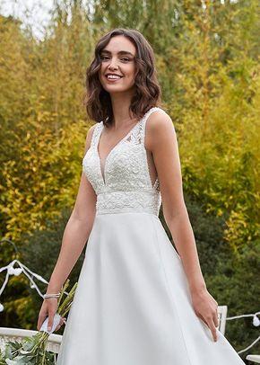 PB131, Pure Bridal
