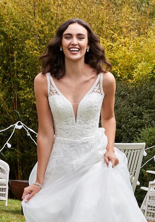 PB132, Pure Bridal