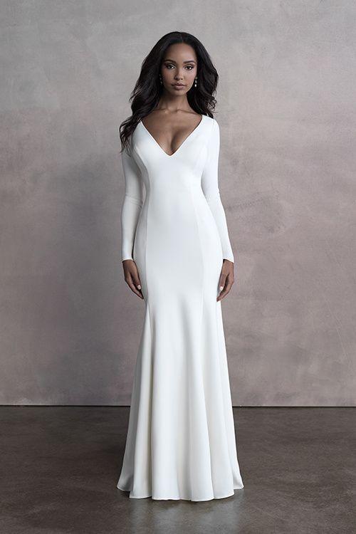 9801, Allure Bridals