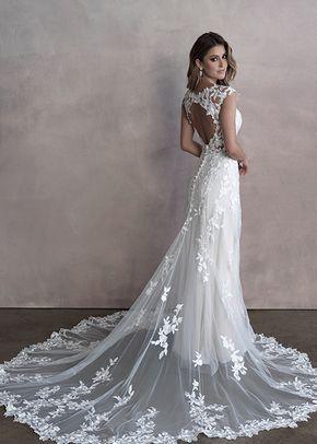 9816, Allure Bridals