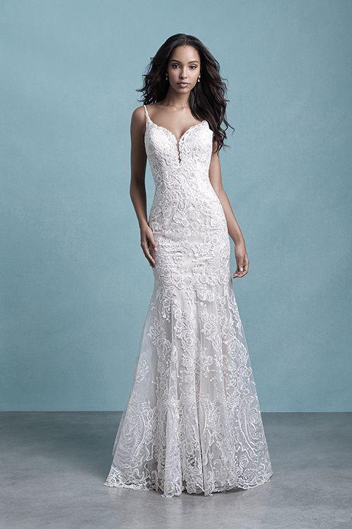 9760, Allure Bridals