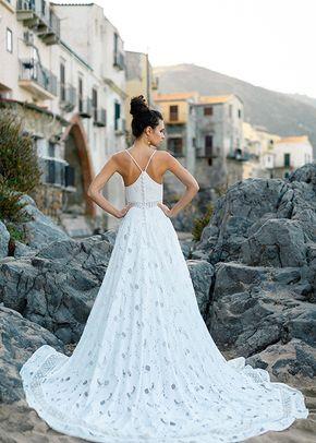 Kyra, Wilderly Bride